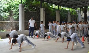 School Programs at Krumur Healthcare