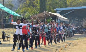 Army sports institute army team trained by krumur healthcare in pune