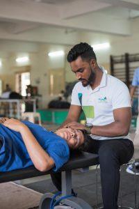 Manual Release at Krumur Healthcare in Pune