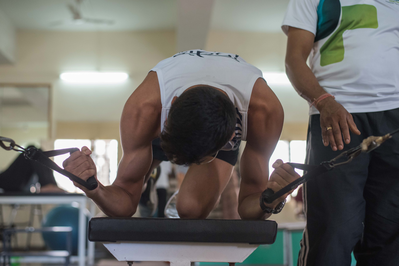 Athlete_training_program at Krumur healthcare
