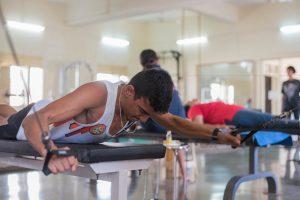 Sports injury and rehab in krumur healthcare pune