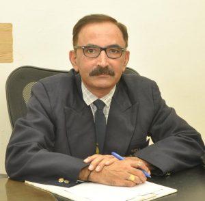 Col. (Dr.) Ashwani Mehta