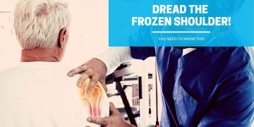 Frozen Shoulder – The Mystery & Misery