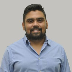 Vivek Raja, Founder Krumur Clinic & Indian Boxing Council
