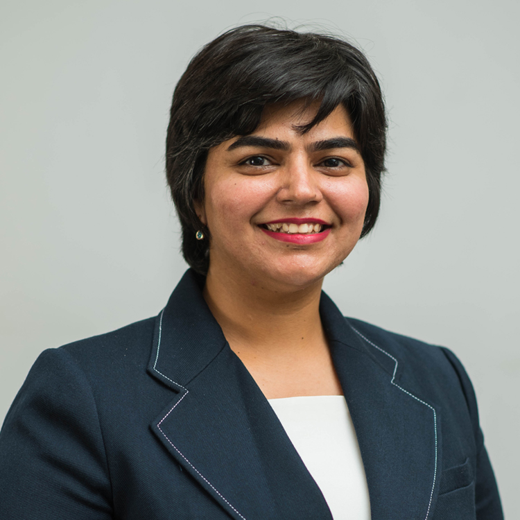 Dr. Neha Gidwani PT