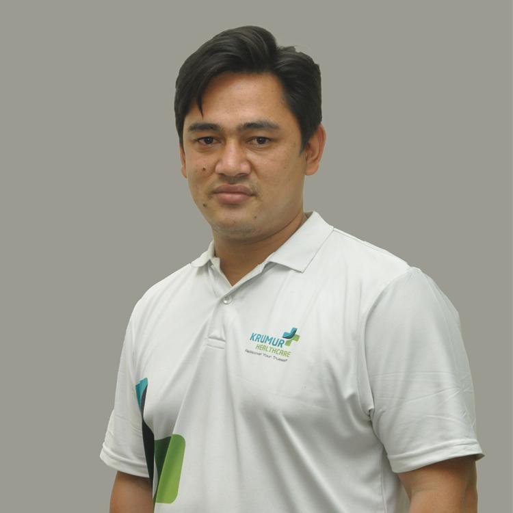 Rajesh Lama