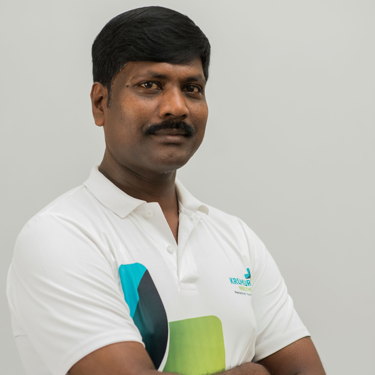 UA Selvam