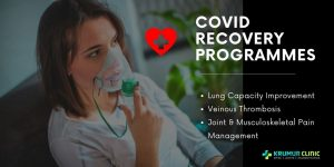 Covid Recovery Programmes