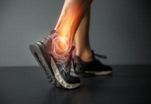 Sports Injury & Sports Medicine - Krumur Clinic