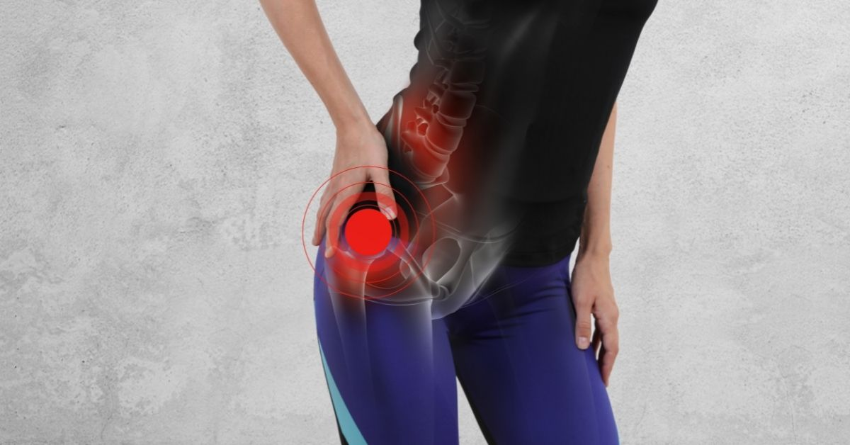 Hip Pain - Hip Mobility