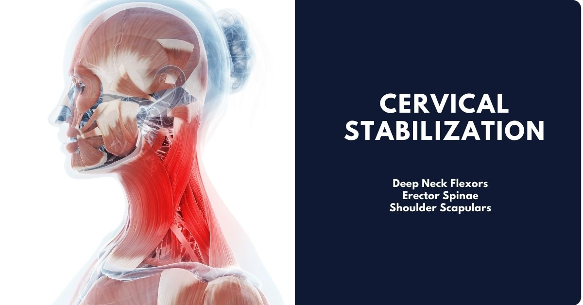 Cervical Mobilization - Neck Pains