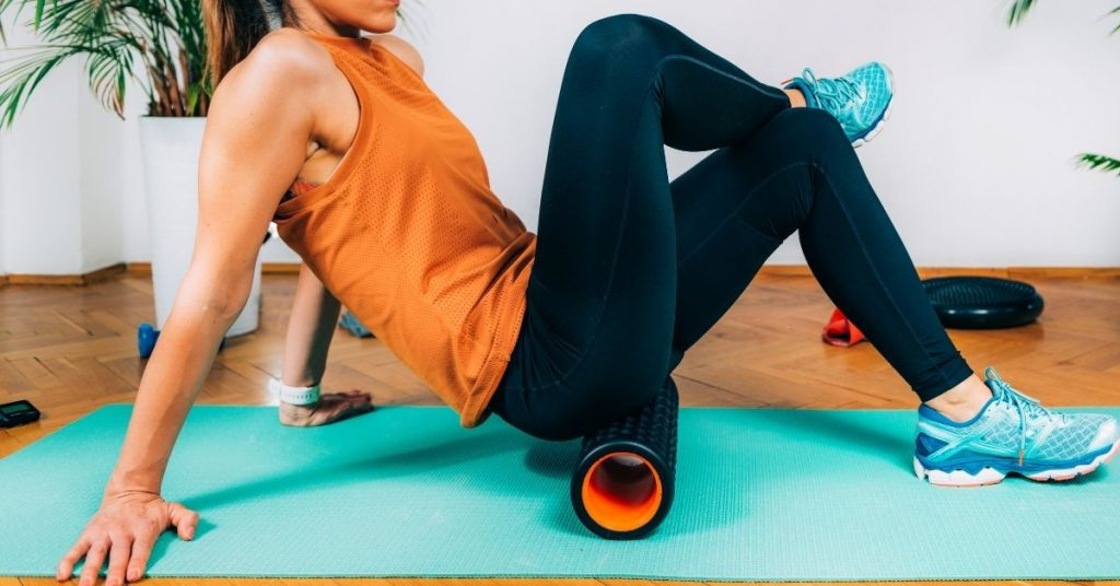 Stretches & Myofascial Releases