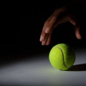 Tennis Ball Myofascial Releases