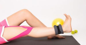 Home Exercises for Knee Pain - Stretching