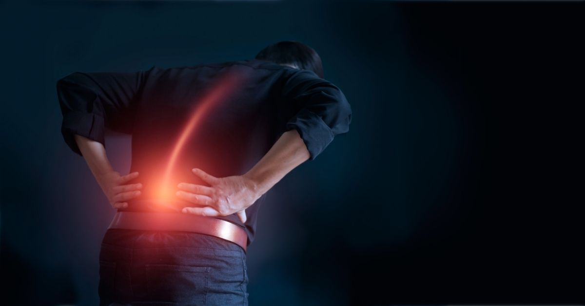 Back Pain - Home Exercises
