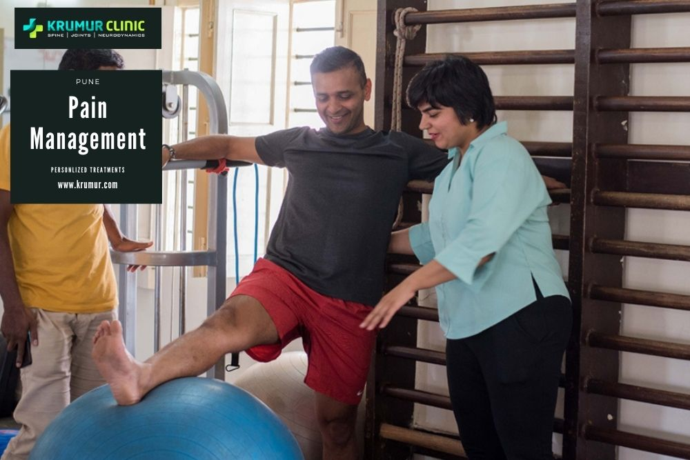 Who is a Physiotherapy specialist