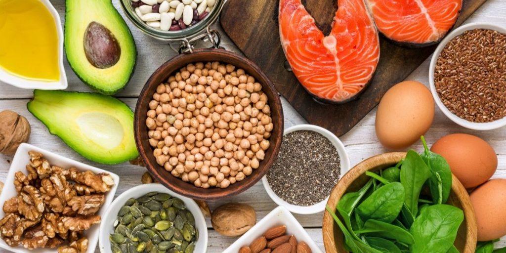 Omega 3 Natural Foods
