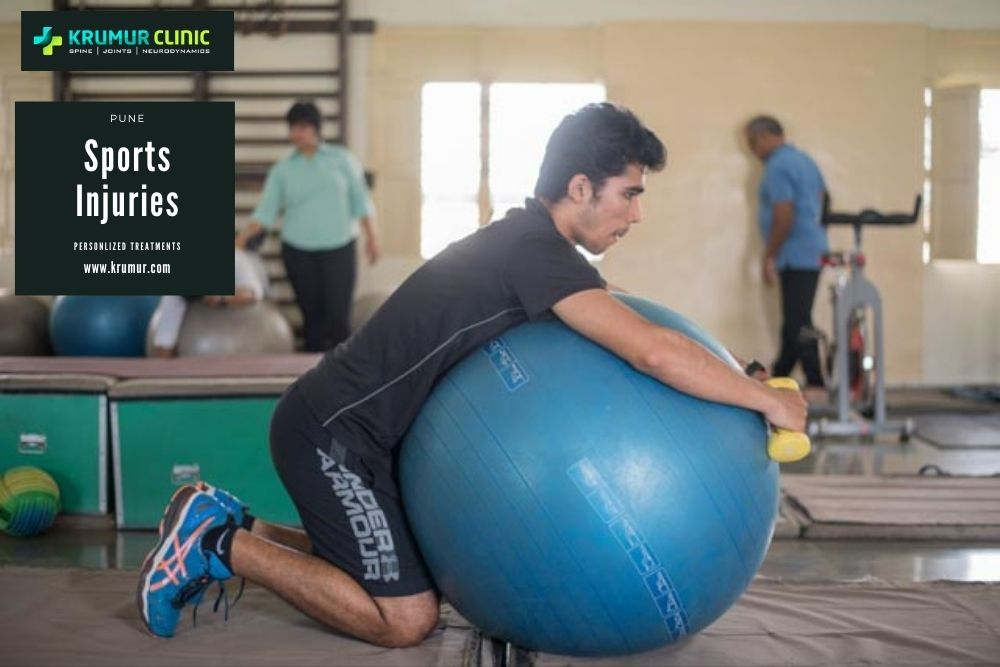 Physiotherapy for Sport Injuries