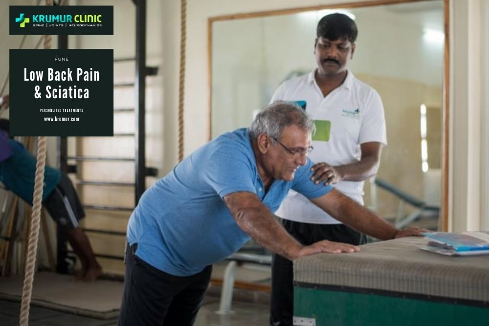 Which Physiotherapy is best for Back Pain