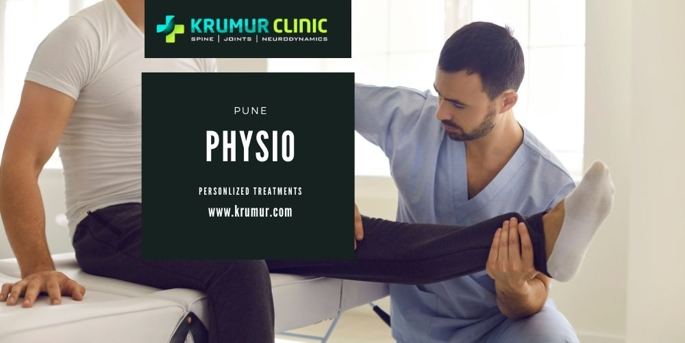 How Physiotherapy Benefits Your Well-being