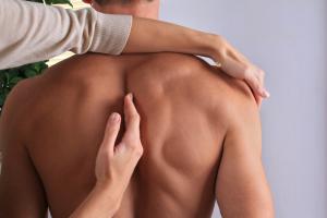 Chiropractor Krumur Clinic Pune